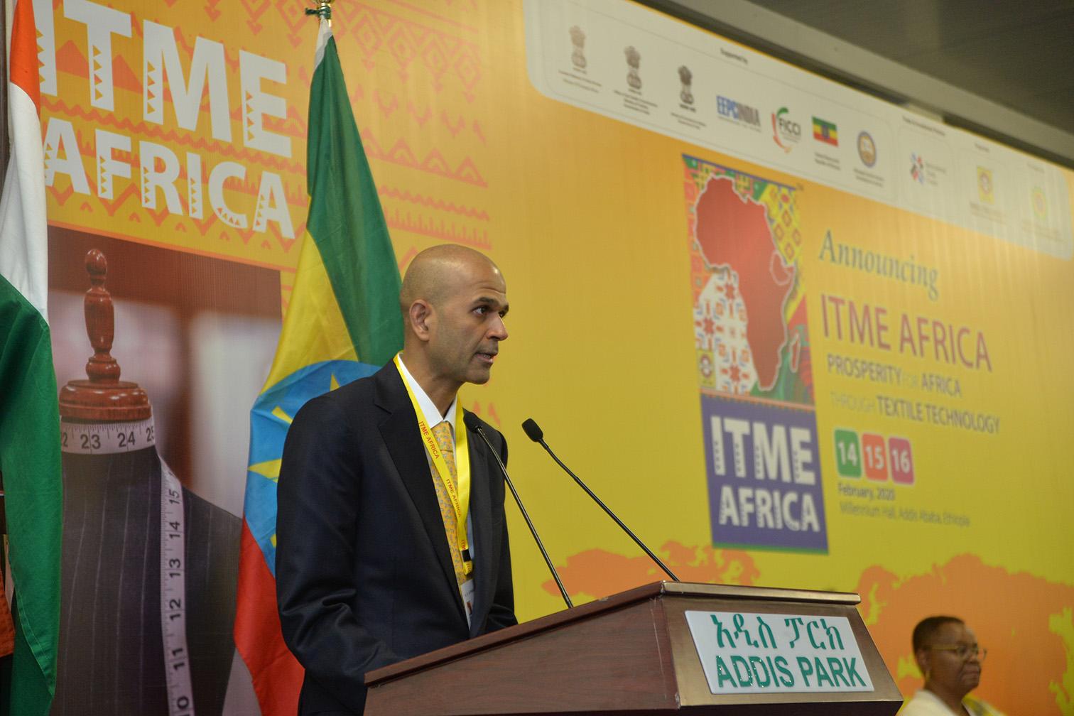 ITME AFRICA 2020